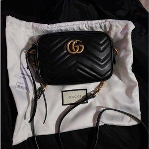 Handbags - Gucci marmont 2.0